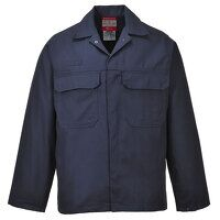 Bizweld Jacket (Navy / Medium / R)