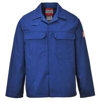 Bizweld Jacket (Royal / Small / R)