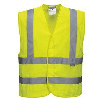 MeshAir Band & Brace Vest (Yellow / 4X5X...