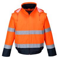 Essential 2-in-1 Jacket (OrNa / Medium /...