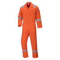 Iona Cotton Coverall (Orange / 6XL / R)