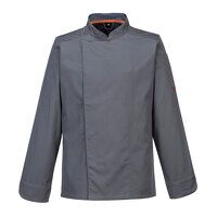 MeshAir Pro Jacket L/S (Slate / Large / R)