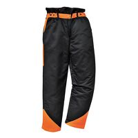 Oak Trousers (Black / Large / R)