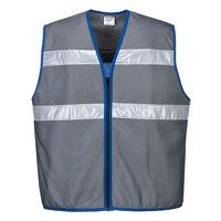 Cooling Vest (Grey / R)