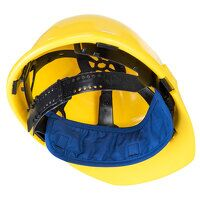 Cooling Helmet Sweatband (Blue / U)