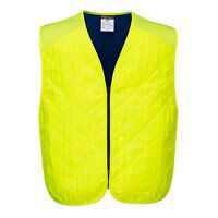 Cooling Evaporative Vest (Yellow / XX3X ...