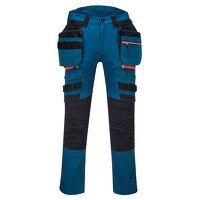 DX4 Detachable Holster Pocket Trouser (Metro Blue / UK48 EU64  F / R)