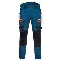 DX4 Work Trouser (Metro Blue / 34 / R)