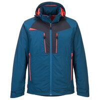 DX4 Winter Jacket (Metro Blue / 3 XL / R)