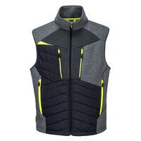DX4 Baffle Gilet (Metal Grey / Large / R)