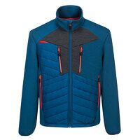 DX4 Baffle Jacket (Metro Blue / XL / R)