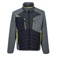 DX4 Baffle Jacket (Metal Grey / 3 XL / R)