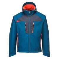 DX4 Softshell Jacket (Metro Blue / XL / R)