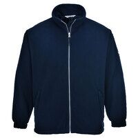 Windproof Fleece (Navy / XXL / R)