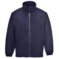BuildTex Laminated Fleece (3L) (Navy / XSmall / R)