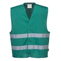 MeshAir Iona Vest (BottleG / XX3X / R)