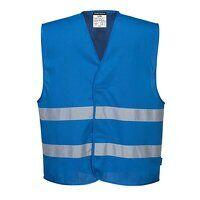 MeshAir Iona Vest (Royal / LXL / R)