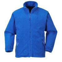 Argyll Heavy Fleece (Royal / Medium / R)