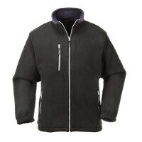 City Fleece (Black / Large / R)
