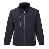 City Fleece (Navy / 3 XL / R)