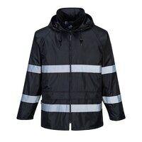 Classic Iona Rain Jacket (Black / 3 XL / R)