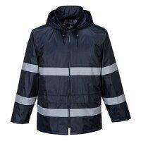 Classic Iona Rain Jacket (Navy / Medium / R)