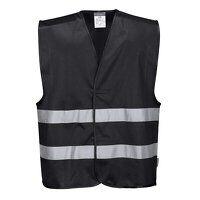 Iona Vest (Black / LXL / R)