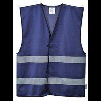 Iona Vest (Navy / LXL / R)