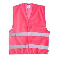 Iona Vest (Pink / LXL / R)