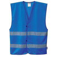 Iona Vest (Royal / SM / R)
