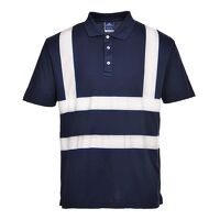 Iona Poloshirt (Navy / Medium / R)
