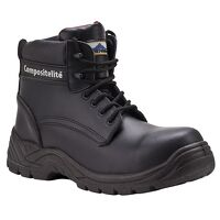 Portwest Compositelite Thor Boot S3 (Black / 44 / ...
