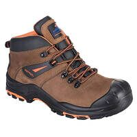 Portwest Compositelite Montana Hiker Boot S3 (Brow...