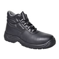 Portwest Compositelite Safety Boot S1 (Black / 39 ...
