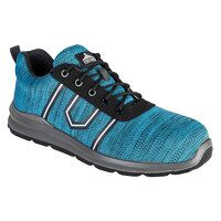 Portwest Compositelite Argen S3 Trainer (Teal / 42...