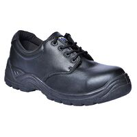 Portwest Compositelite Thor Shoe S3 (Black / 49 / ...