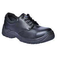 Portwest Compositelite Thor Shoe S3 (Black / 43 / ...