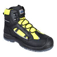Portwest Compositelite Retroglo Hi-Vis Boot S3 WR ...
