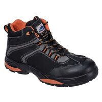 Portwest Compositelite Operis Boot S3 HRO (Black / 40         6 / R)