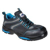 Portwest Compositelite Operis Shoe S3 HRO (Blue / 40         6 / U)