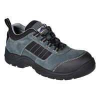 Portwest Compositelite Trekker Shoe S1 (Black / 39...