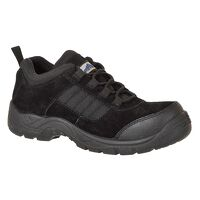 Portwest Compositelite Trouper Shoe S1 (Black / 42...