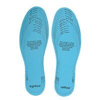 Actifresh Insole (White / R)