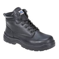 Foyle Safety Boot S3 HRO CI HI FO (Black / 39 / R)