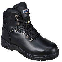 Steelite Met Protector Boot S3 M (Black / 40 / R)