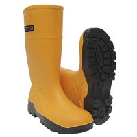 PU Safety Wellington S5 CI FO (Yellow / 48 / R)
