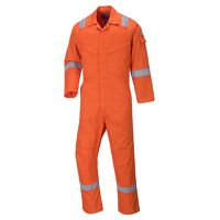 Aberdeen FR Coverall (Orange / UK36 EU46 / R)
