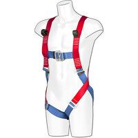 Portwest 2 Point Harness (Red / R)