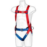 Portwest 2 Point Comfort Harness (Red / R)