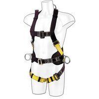 Portwest 2 Point Comfort Plus Harness (Black / R)